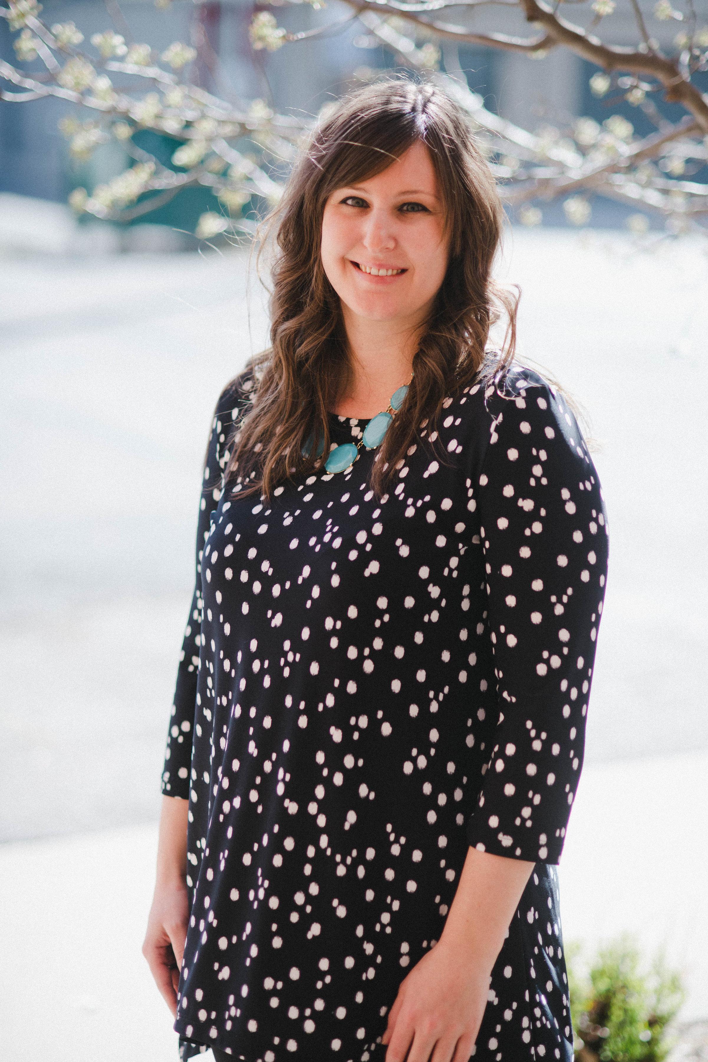 Stephanie Miller, Ph.D.