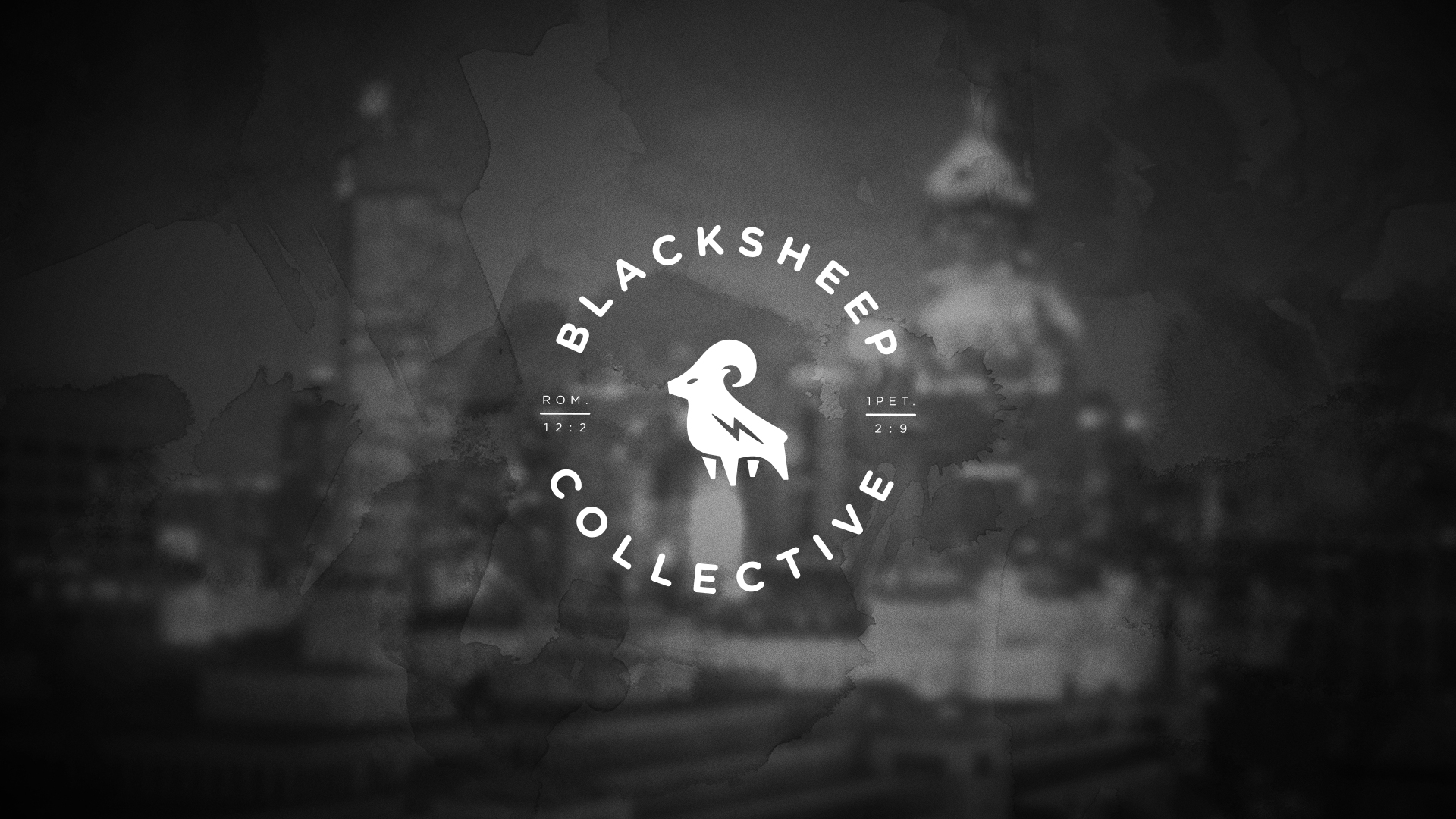 Desktop Wallpaper Blacksheep Collective