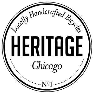 Heritage Bicycles & Coffee