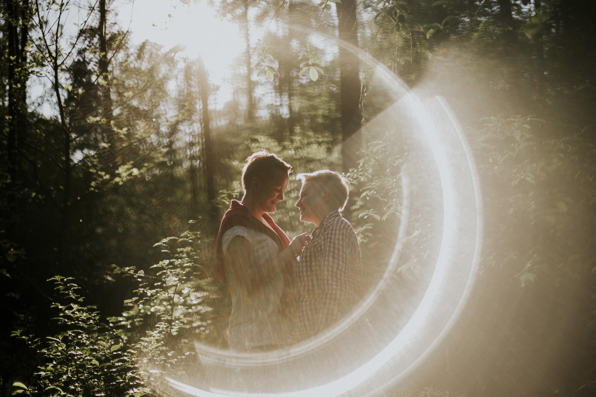 les couple photographer glasgow