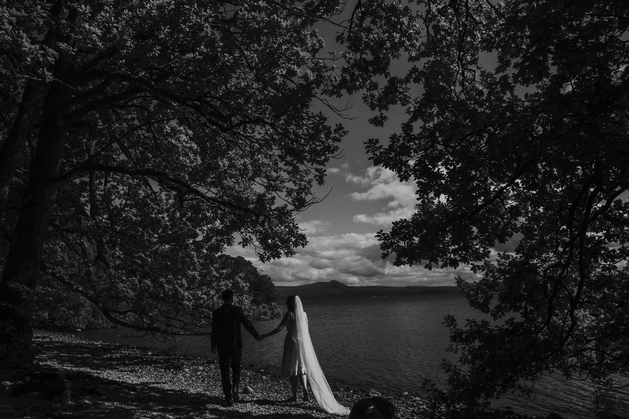 altskeith country house loch lomond wedding photographer