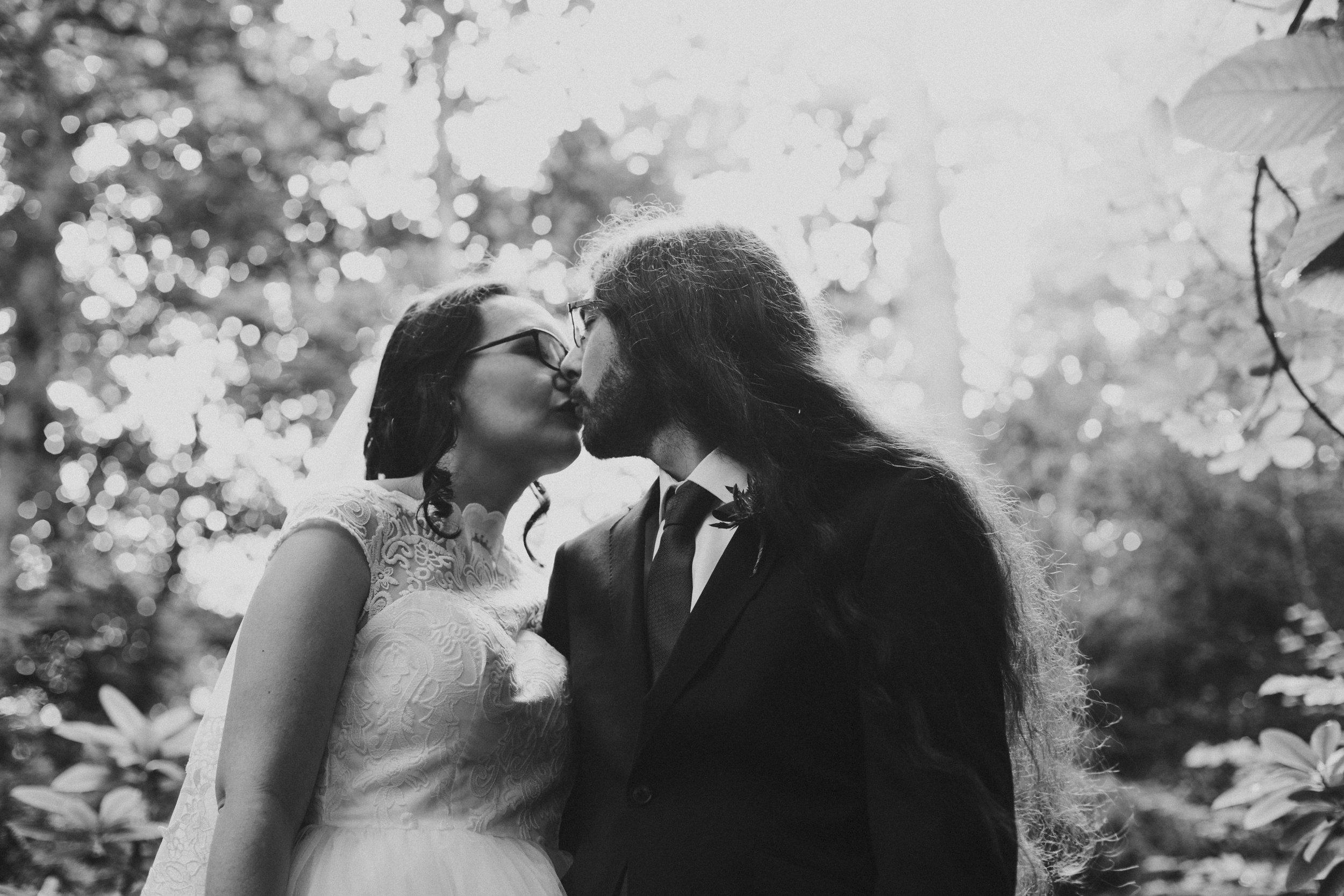 goth wedding glasgow