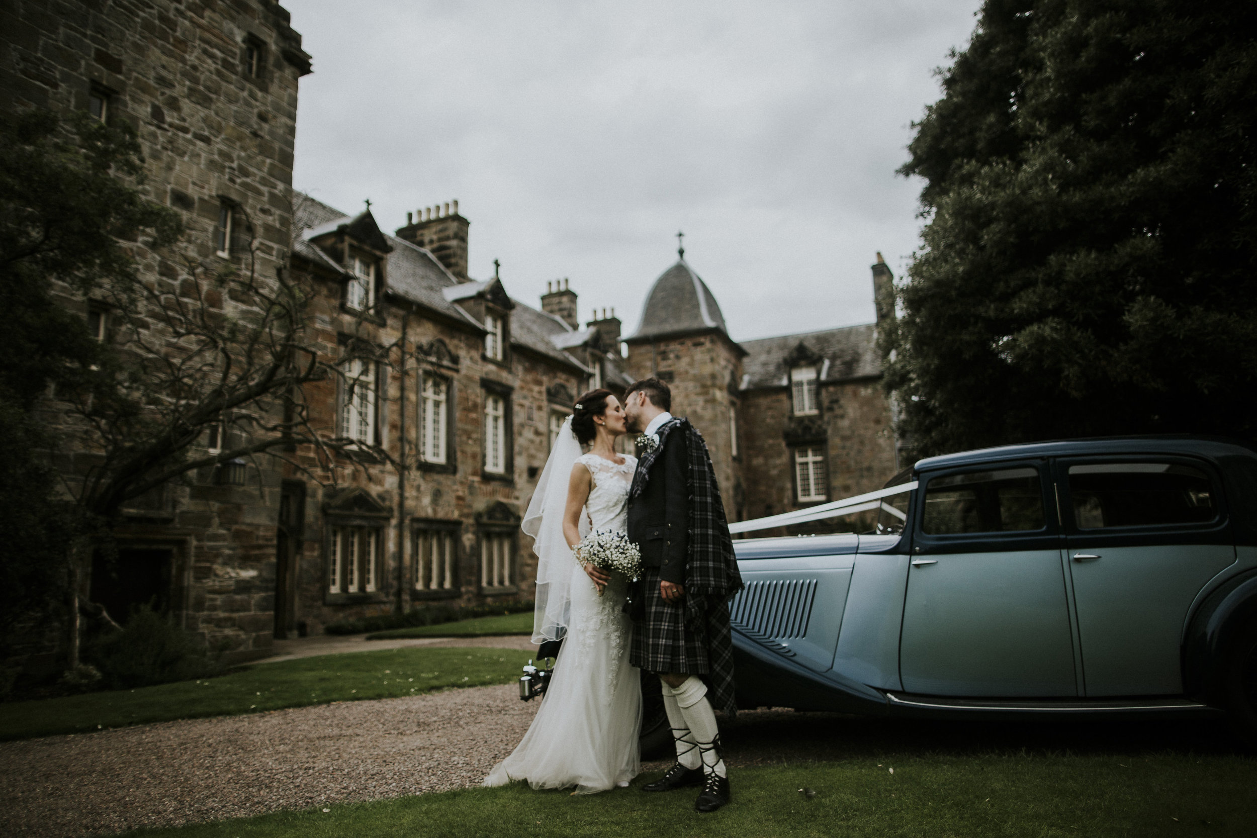 st andrews wedding photographer