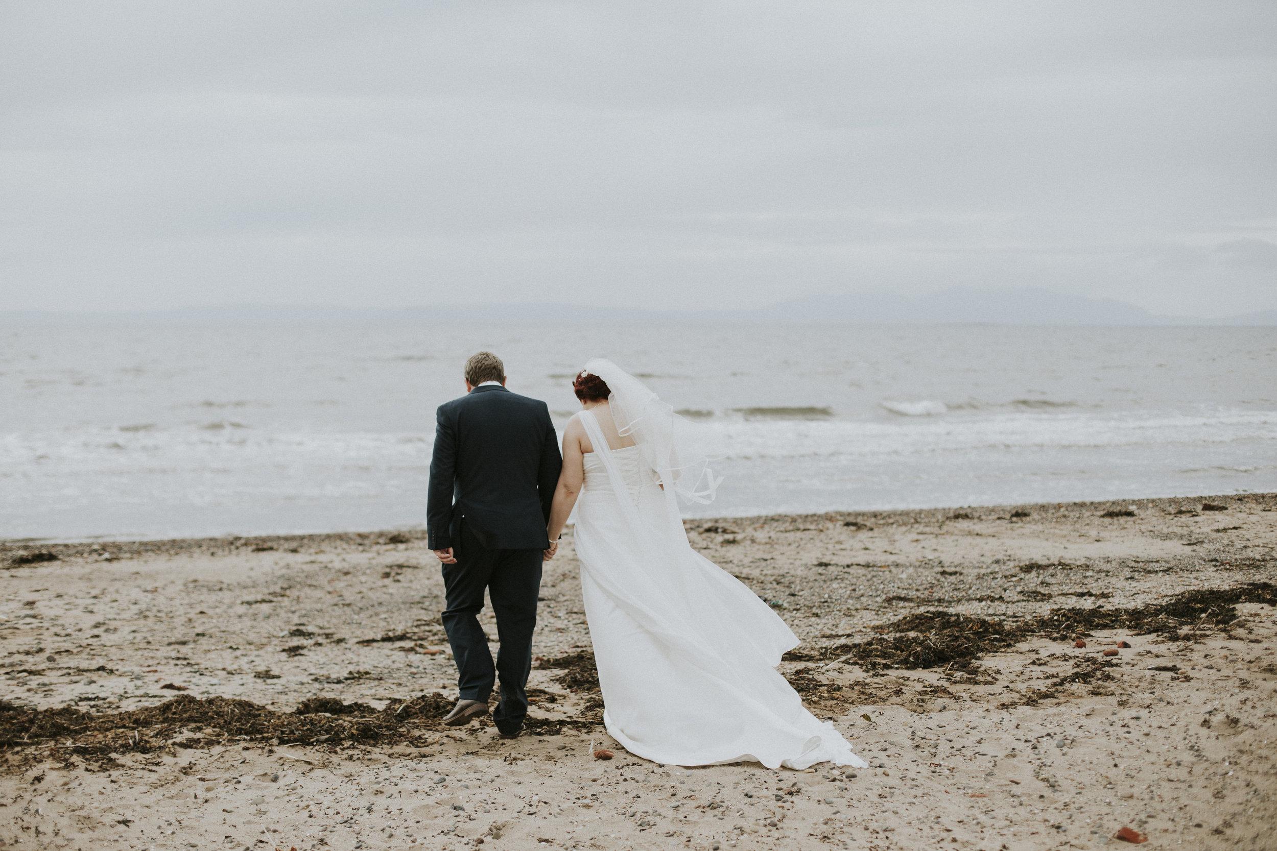 Prestwick wedding photographer