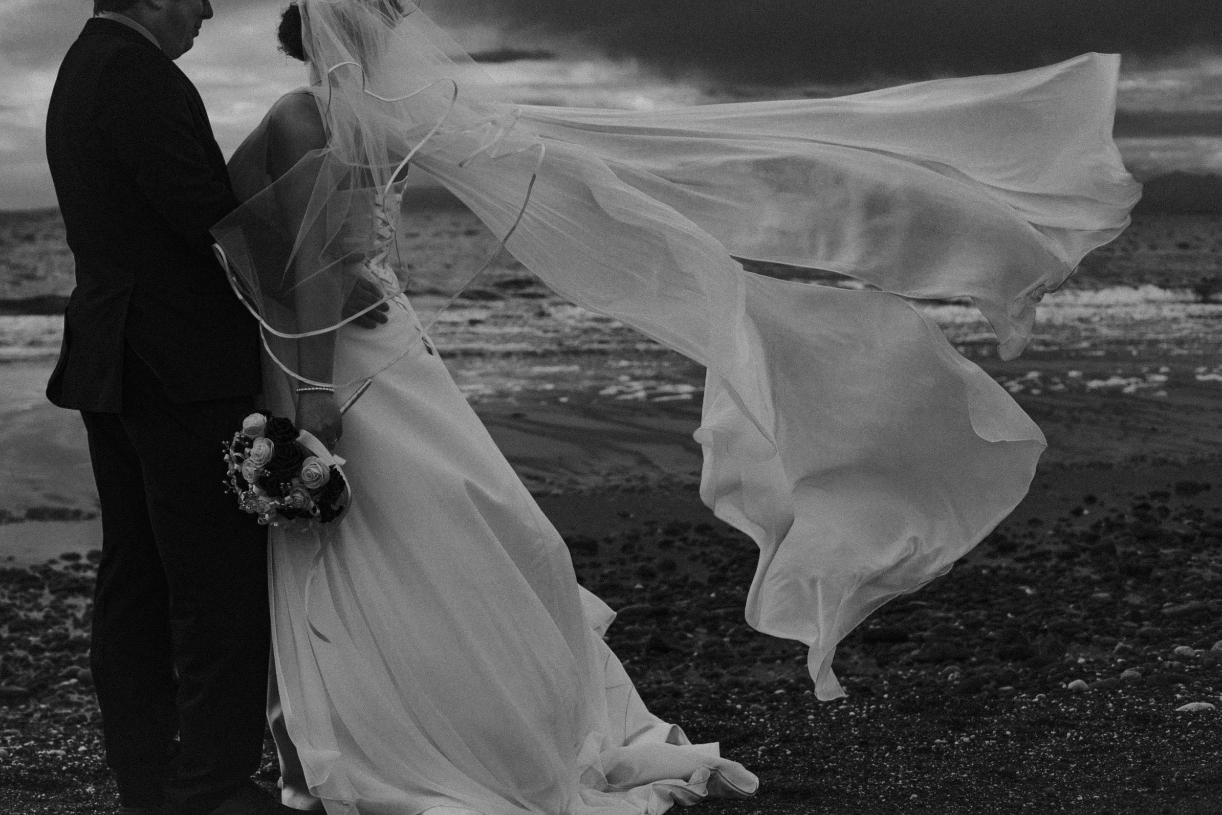 Prestwick wedding photography
