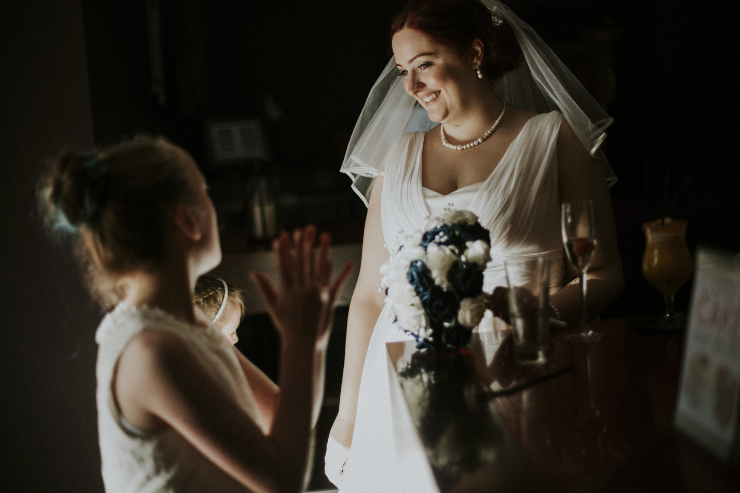 wedding packages Prestwick