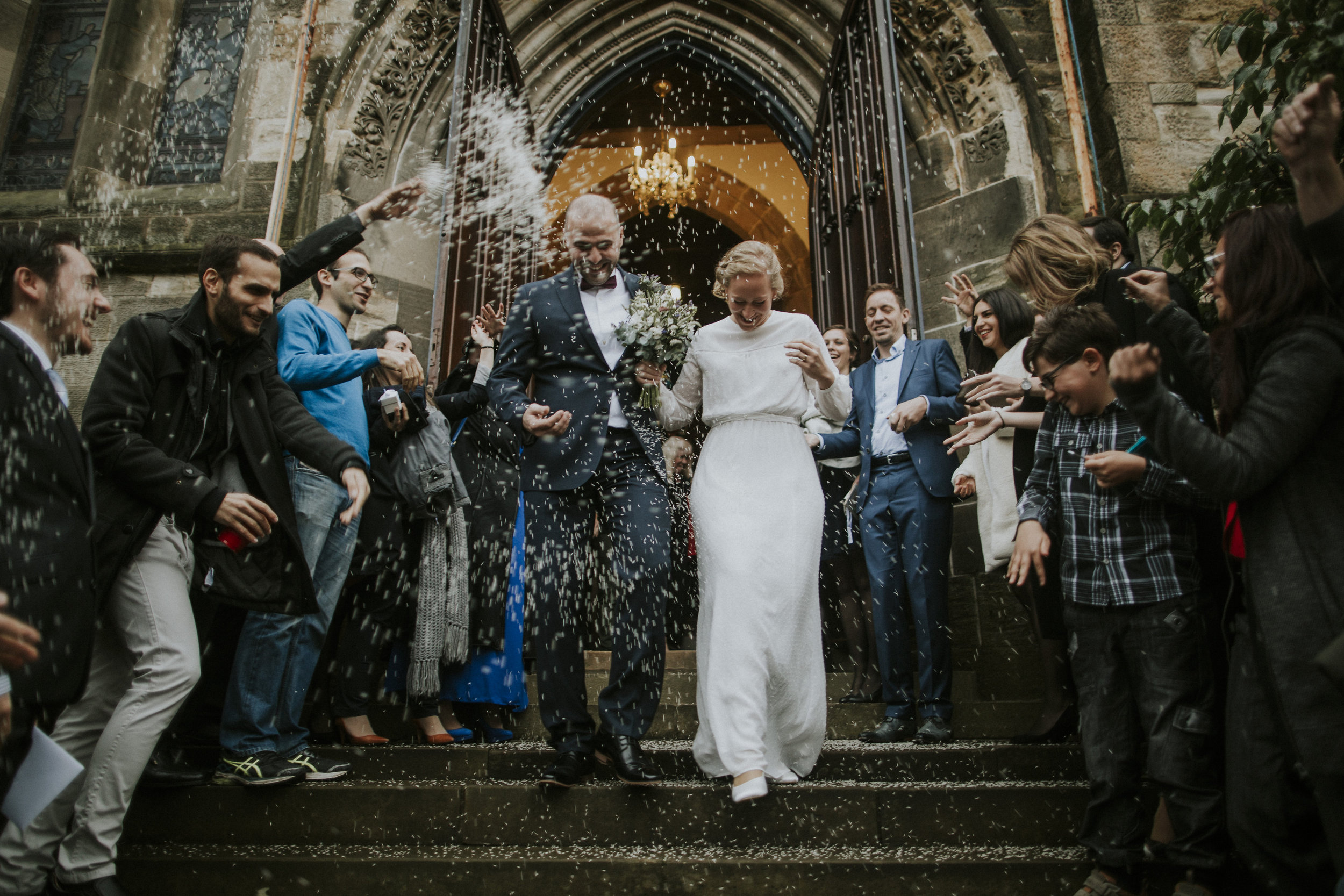 orthodox wedding photographer Glasgow