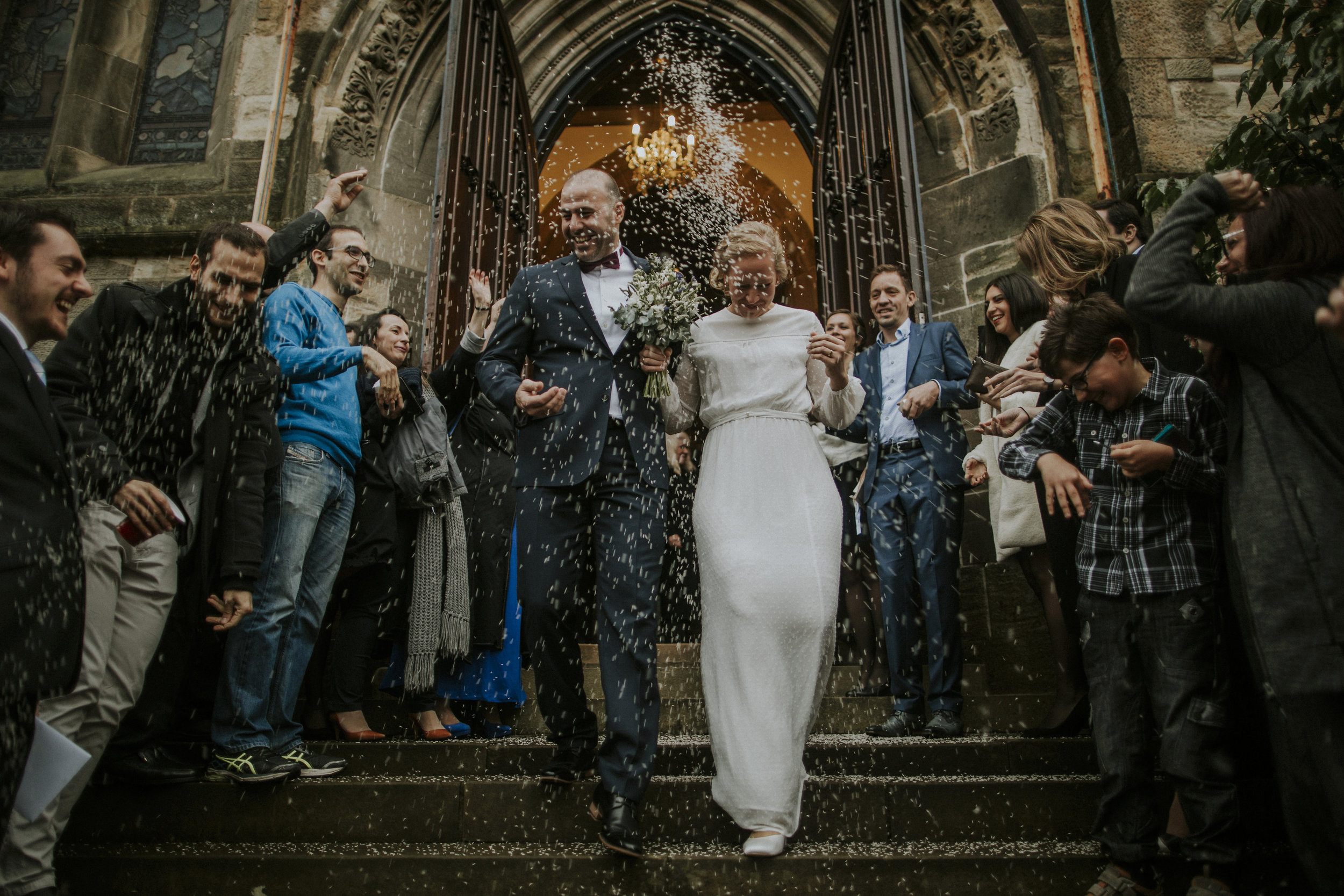 Orthodox wedding photographer Scotland