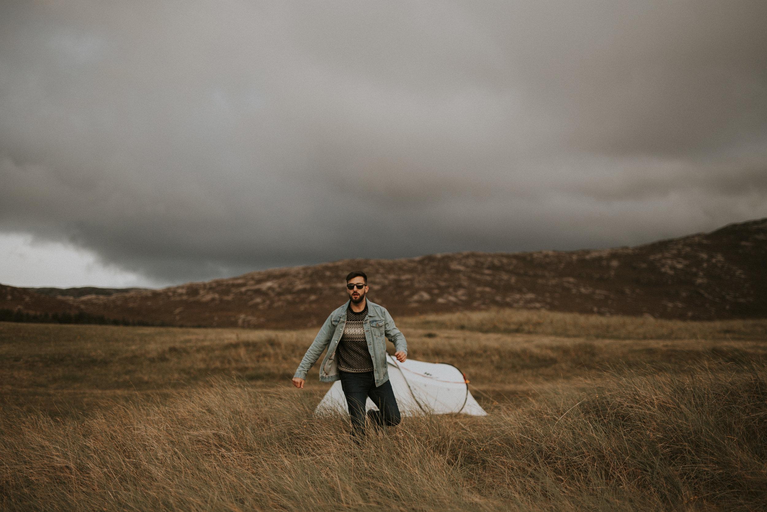 wedding photographer in scotland cost