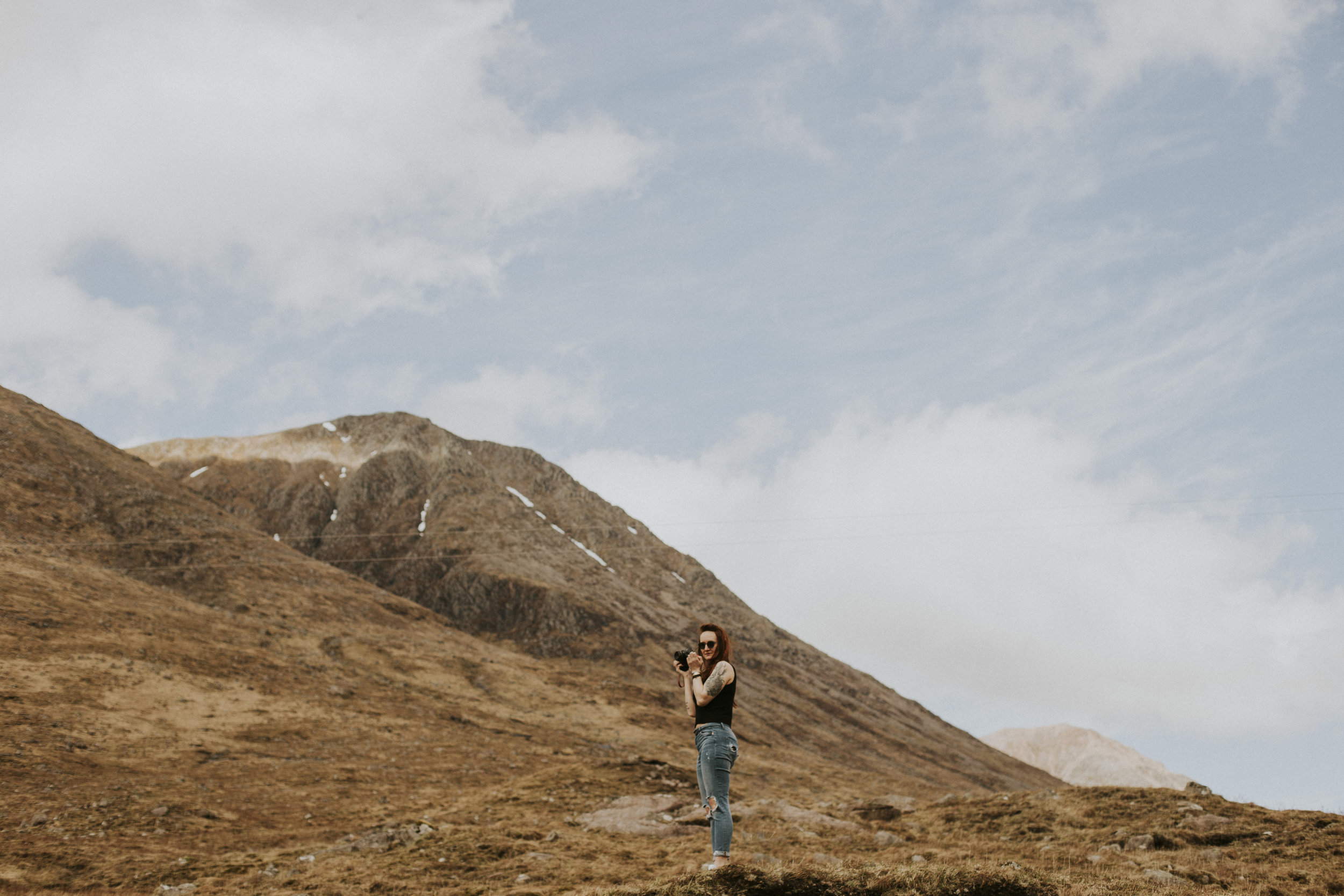 elopement in highlands blog photographer