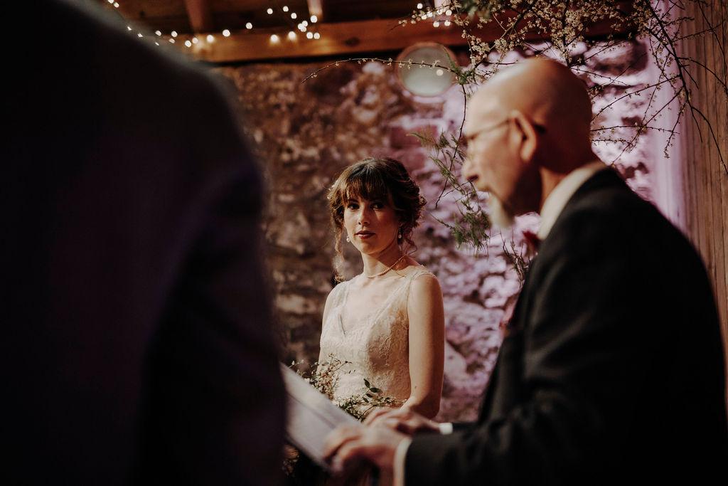 Wedding Byre Inchya photo