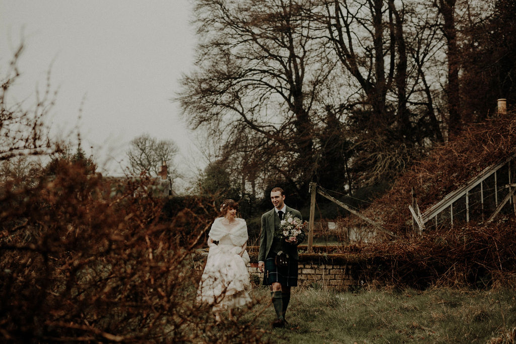 Byre at Inchyra wedding packages