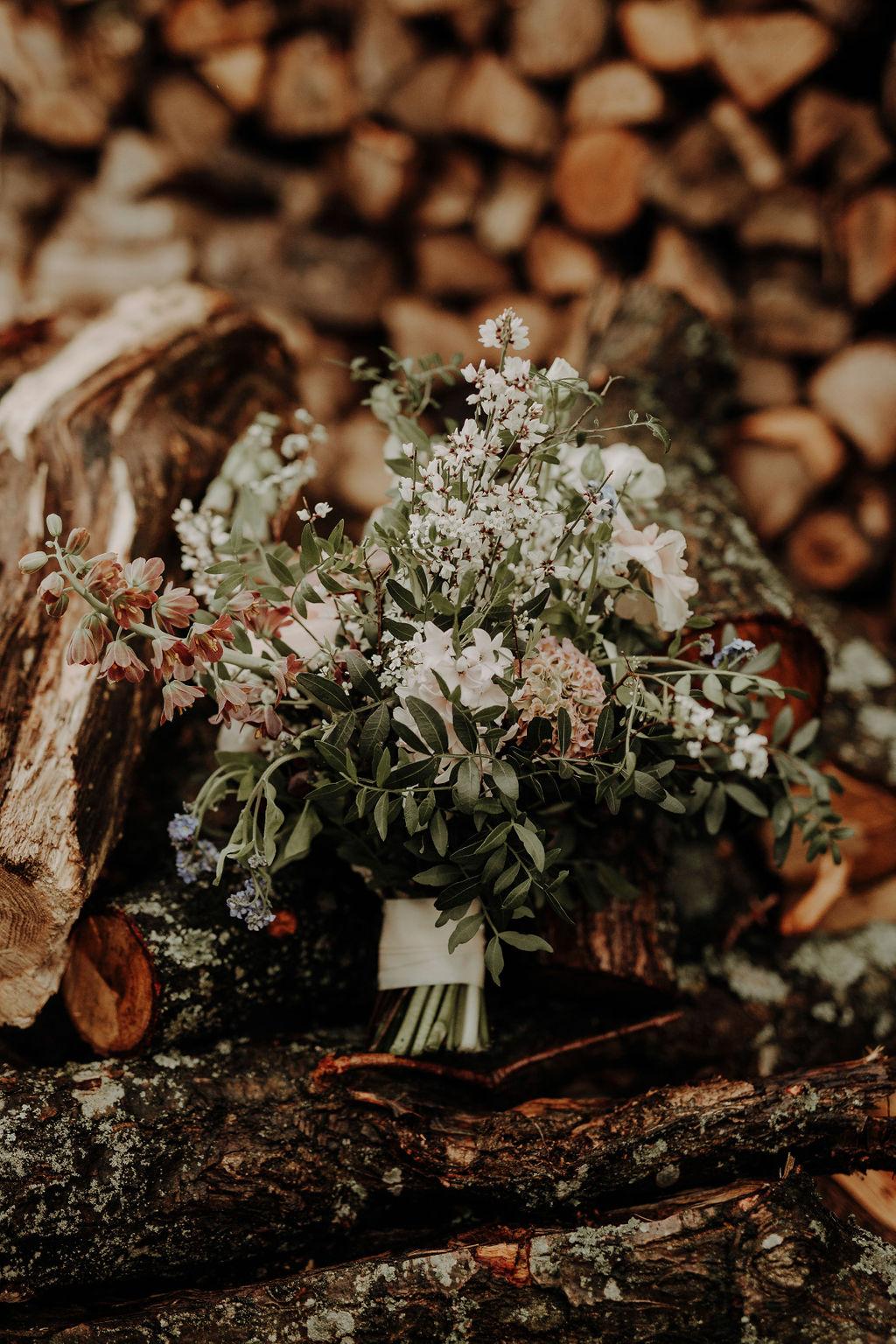 wedding flowers inspiration Glasgow