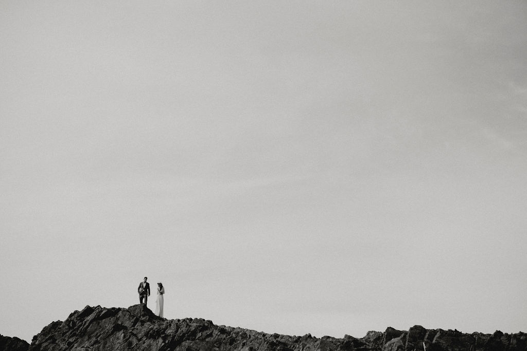 not posed wedding photography Scotland