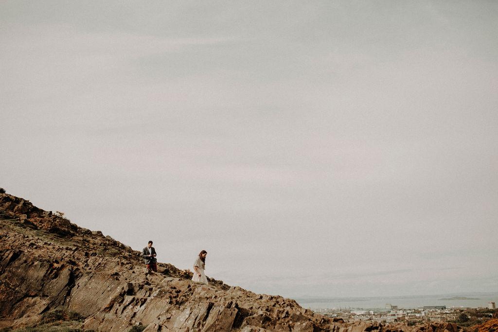 Modern wedding photography UK