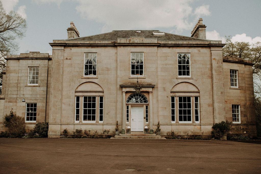 Glencorse House wedding cost