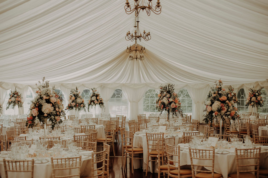 Glencorse House wedding photographer