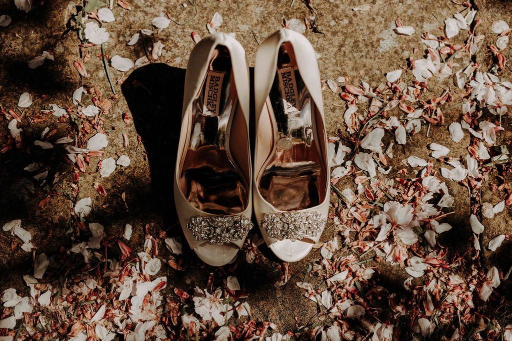 badgley mishka bridal shoes scotland