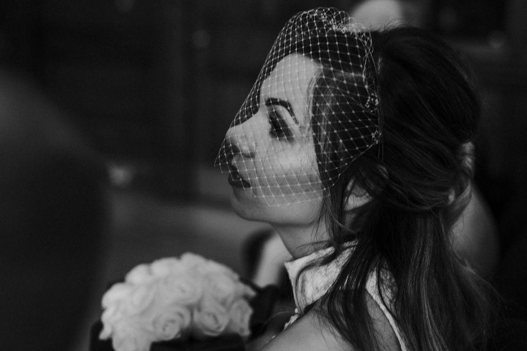 retro bride glasgow