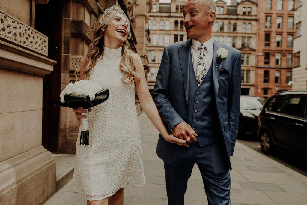 glasgow city wedding inspiration