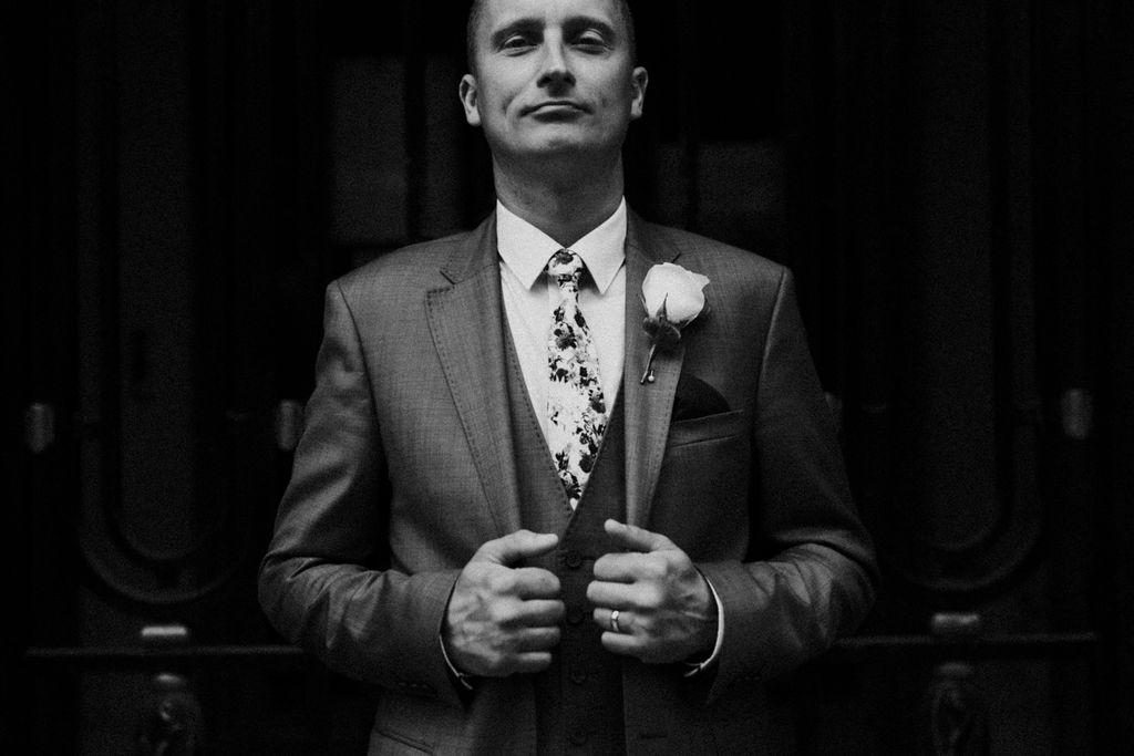 groom fashion inspiration glasgow