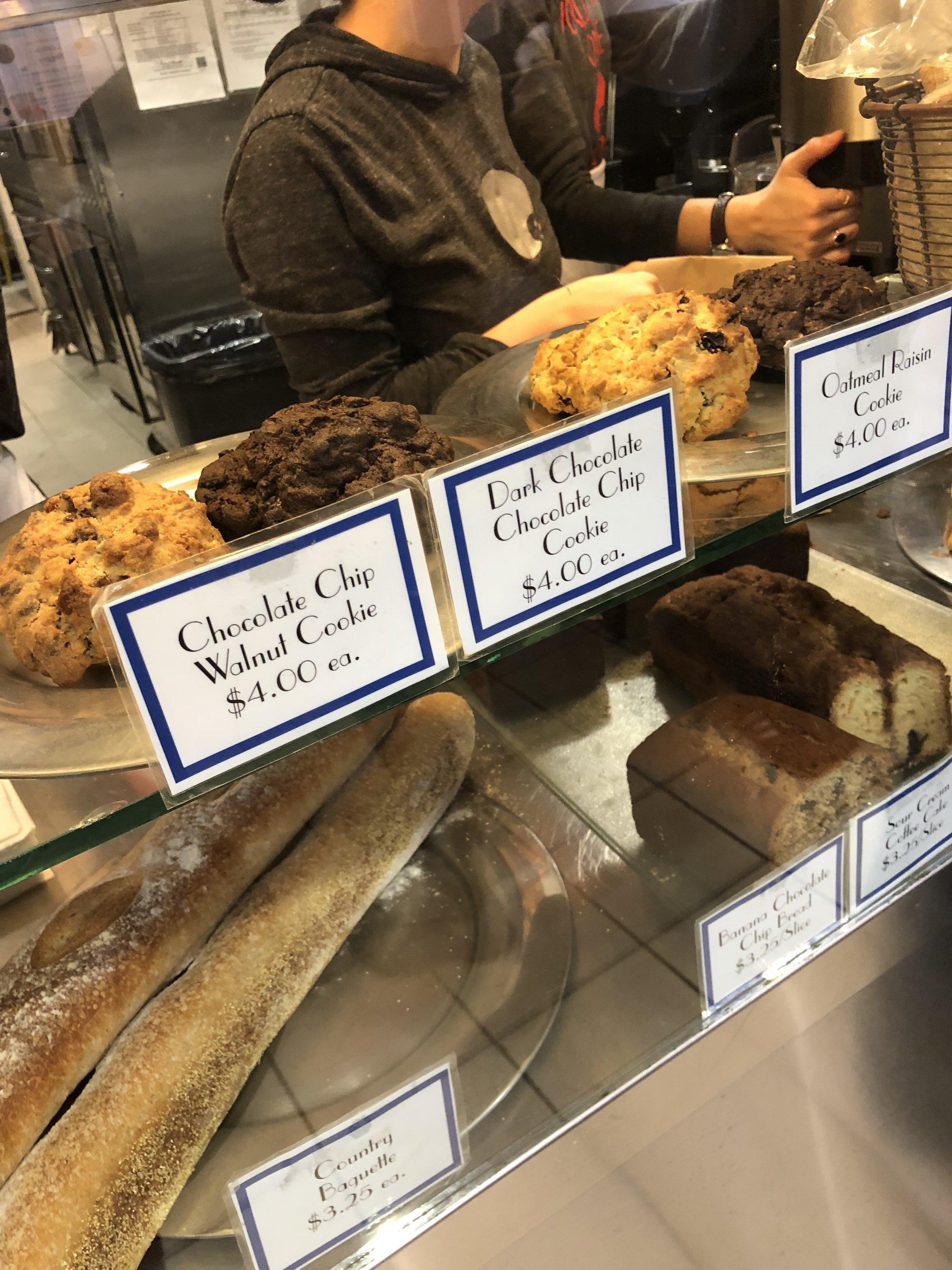 LeVain Bakery…YUM