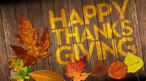 Valhalla Krav Maga would like to wish you and yours a very Happy Thanksgiving Holiday. May you get to spend time with the ones you love and may you eat too much.  We will be closed on Thanksgiving Day, but we will be open with our normal schedule Friday,  November 25th. Enjoy the holiday and be ready to train hard as soon as it's over.