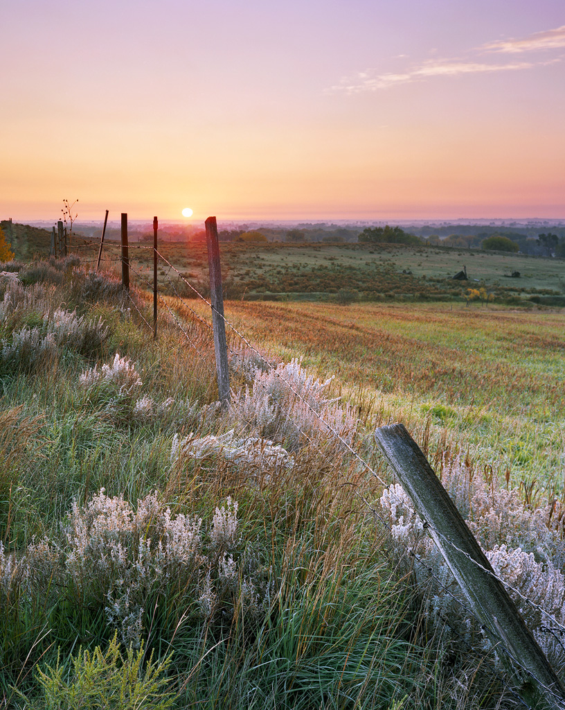 South Platte Valley Sunrise