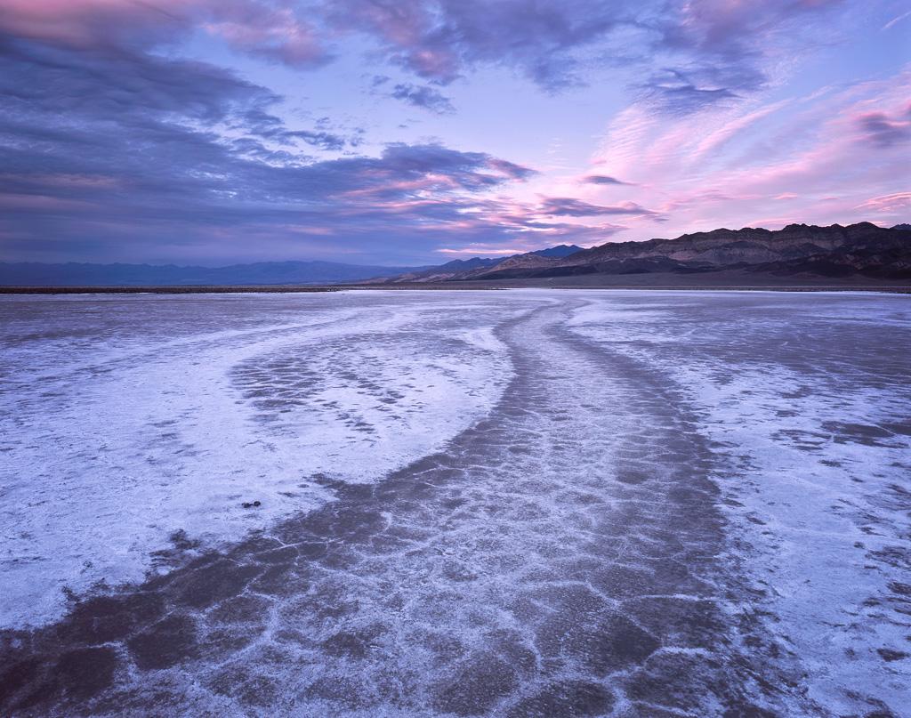 Salt Flow