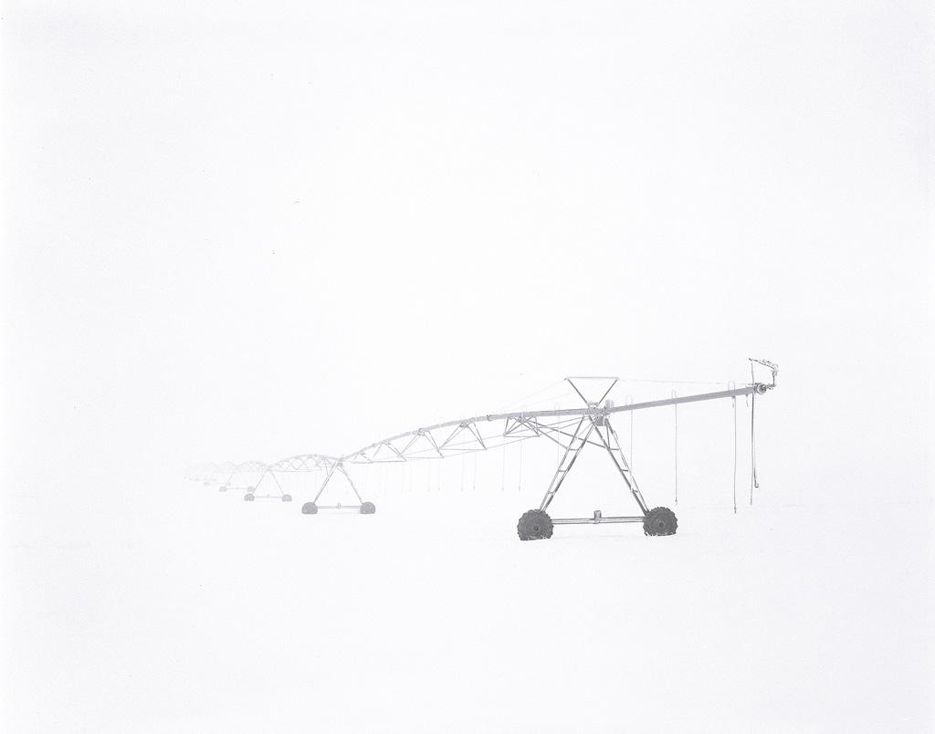 Pivot in the Fog