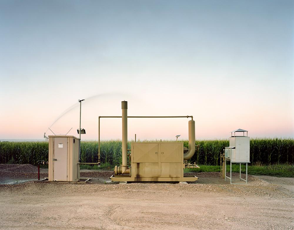 Irrigated Equipment