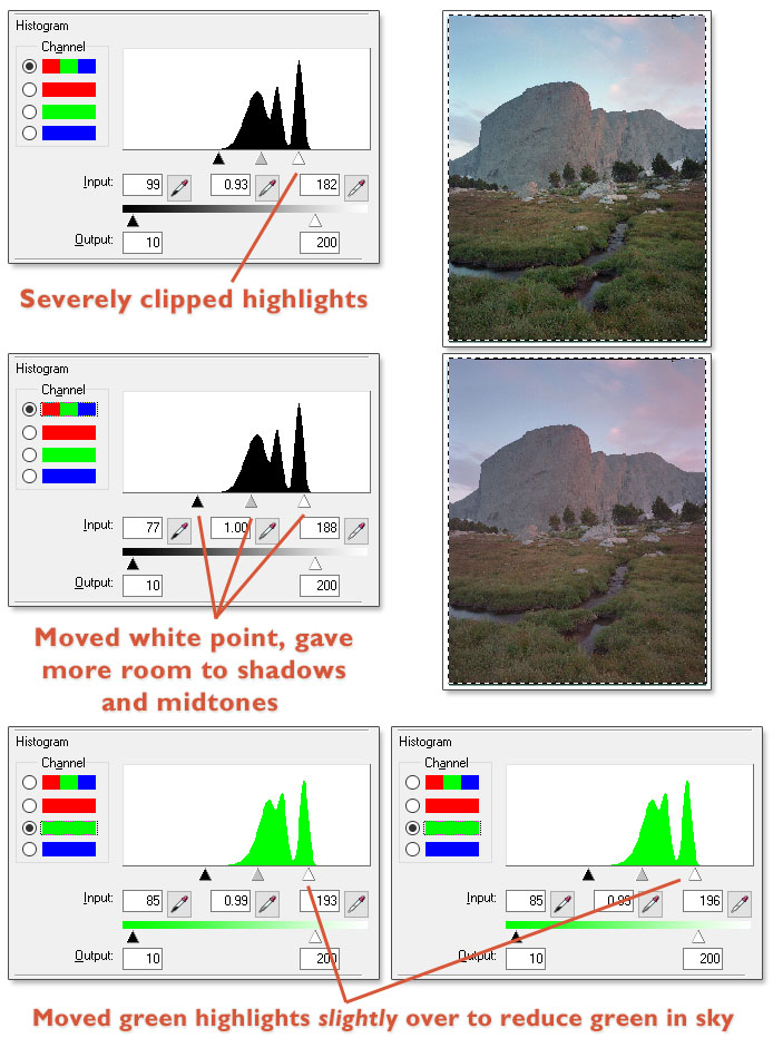 Hooker Cliffs Levels Before And After.jpg