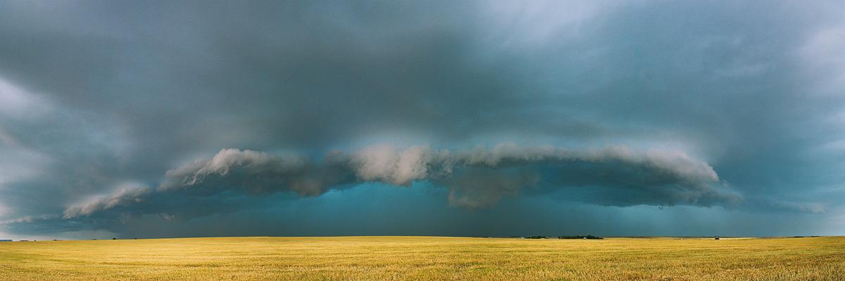 Strasburg Storm