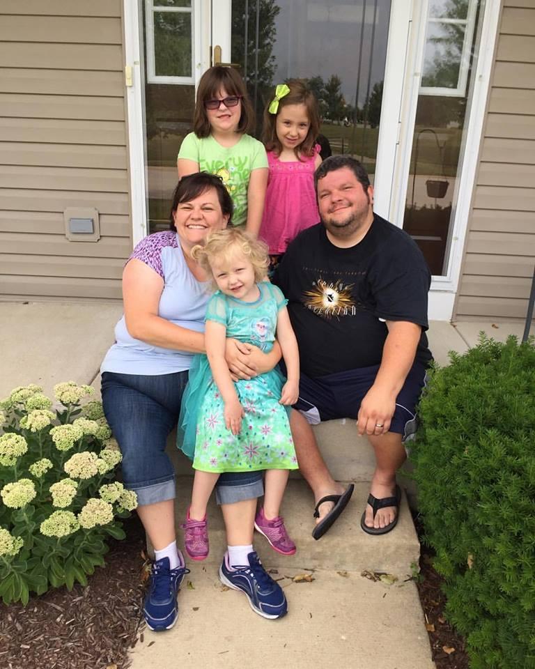 Our #oswegofamily