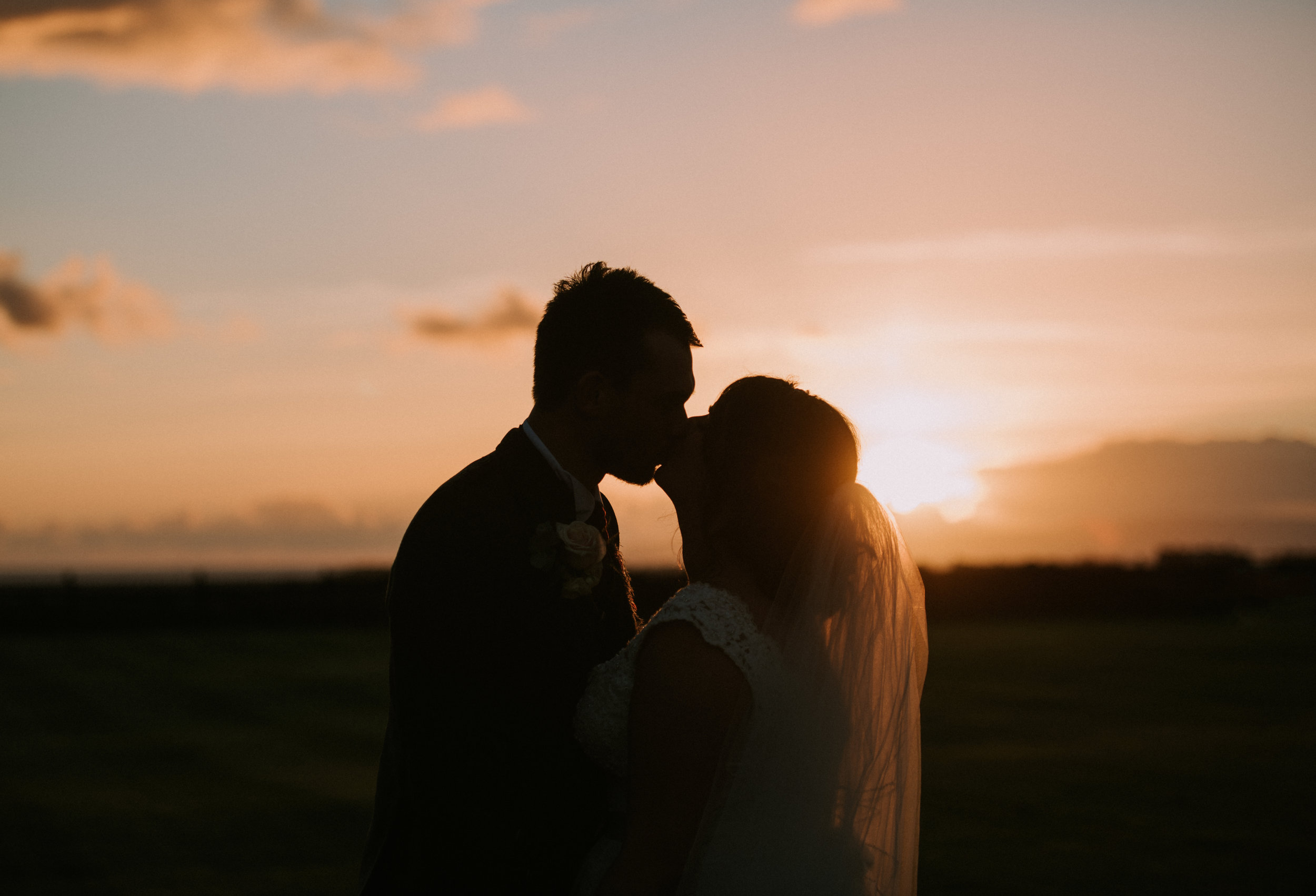 """Gemma & Stuart - """"I would definitely recommend Cara. Cara was a joy to be around on the day and was relaxed and unobtrusive. 5 stars from me."""""""