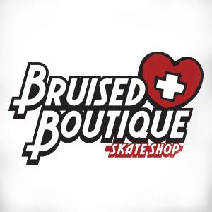 Bruised Boutique Skate Shop