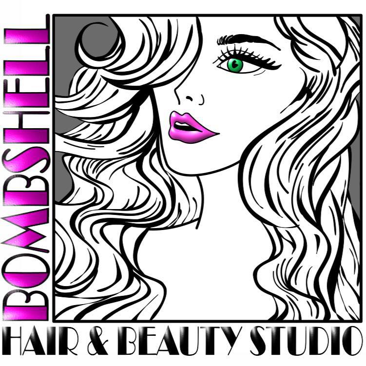 Bombshell Hair & Beauty Studio - Providing hair and makeup services to our Hellions, located in Downtown Albany