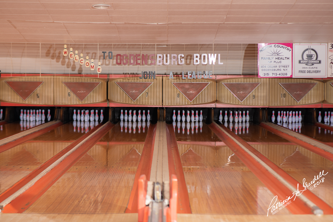 Ogdensburg Bowl would like it if you would join a league!