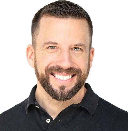 Scott Mikesh, 4D FIt Founder
