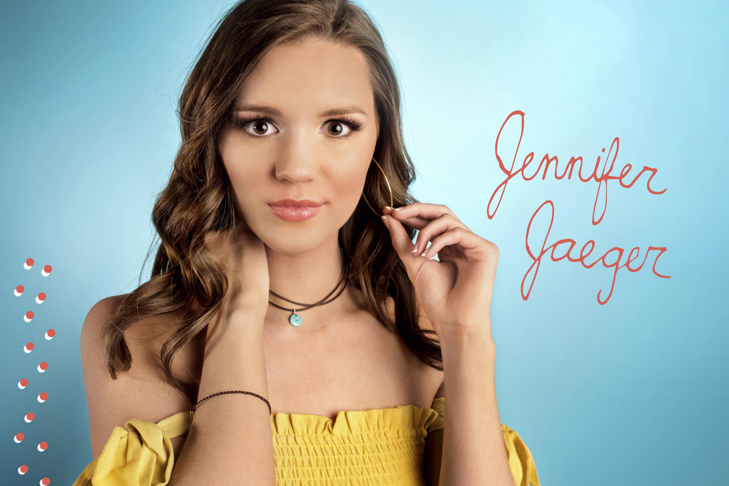 Jennifer -