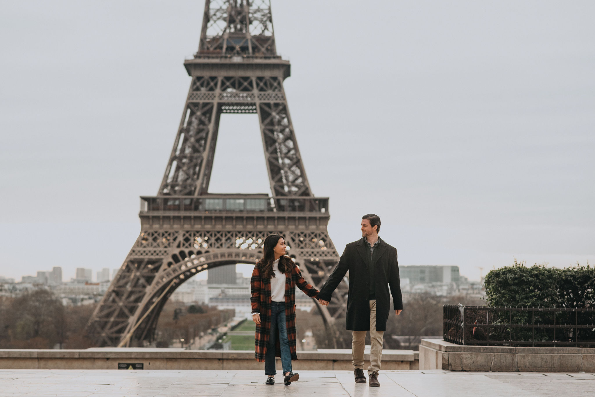 hannah + timothy - paris