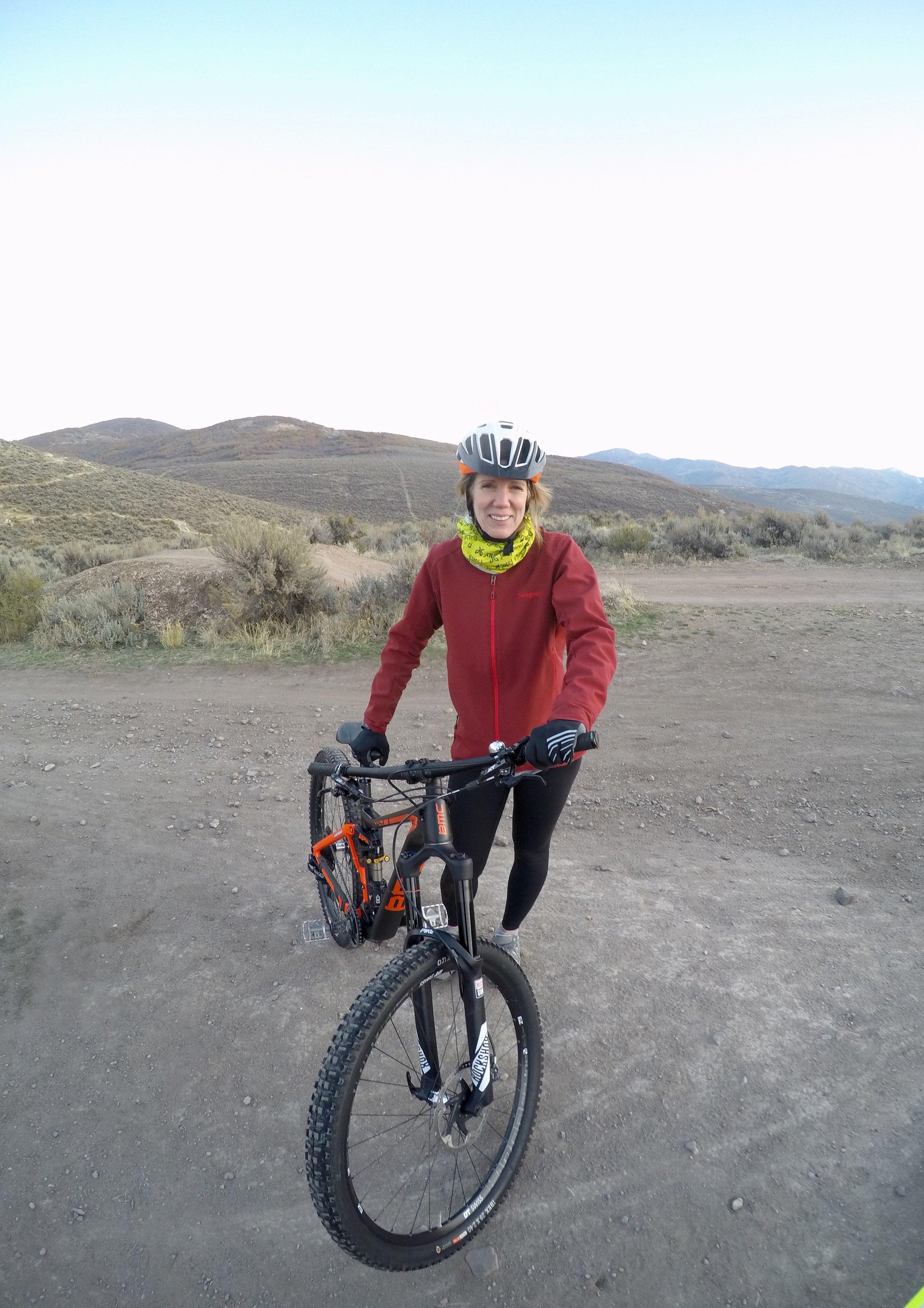 bike skills for women.jpg