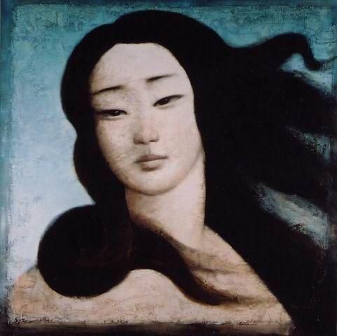 Venus by Yin Xin, photo source VAM website