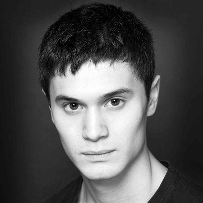Nick <br> Andrew Leung