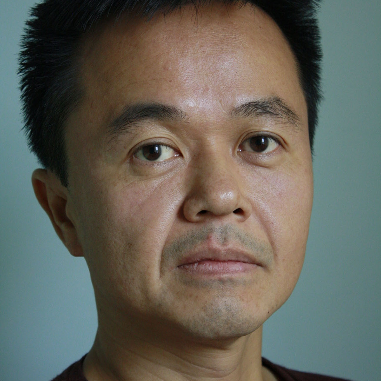 Eggman <br> Paul Chan