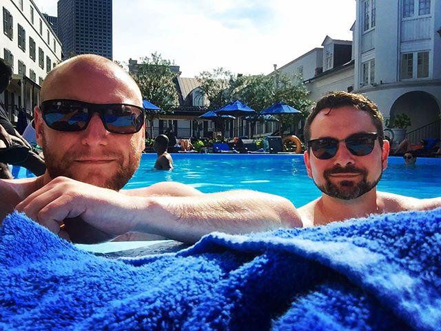 Pool Time!!!