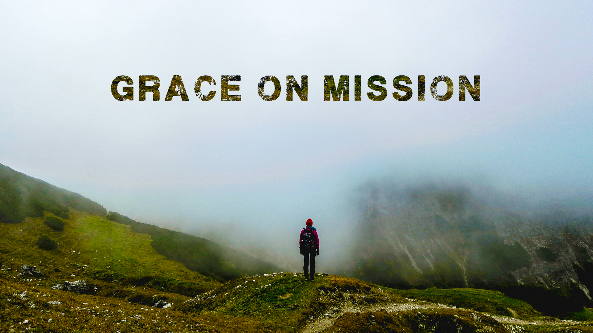 Grace On Mission