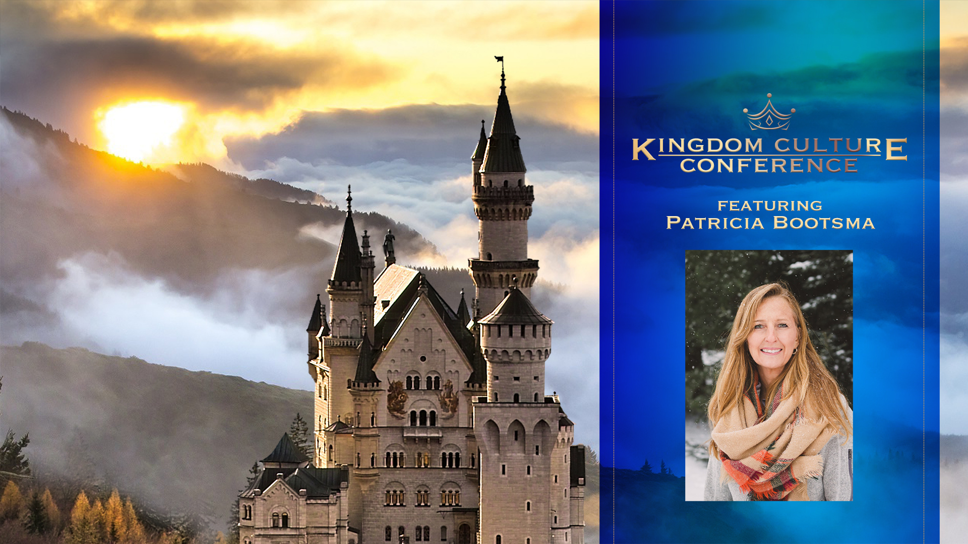 Kingdom Culture Conference