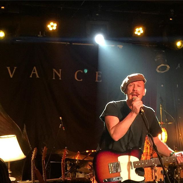 My favorite artist who is making music today: @FoyVance. Mighttt have shed a tear or two.