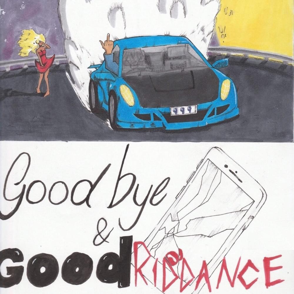 "18. Juice WRLD – Goodbye & Good Riddance - RIYL: Lil Uzi Vert, Post Malone, Travis ScottStandout Track(s): ""Lucid Dreams"", ""I'm Still"